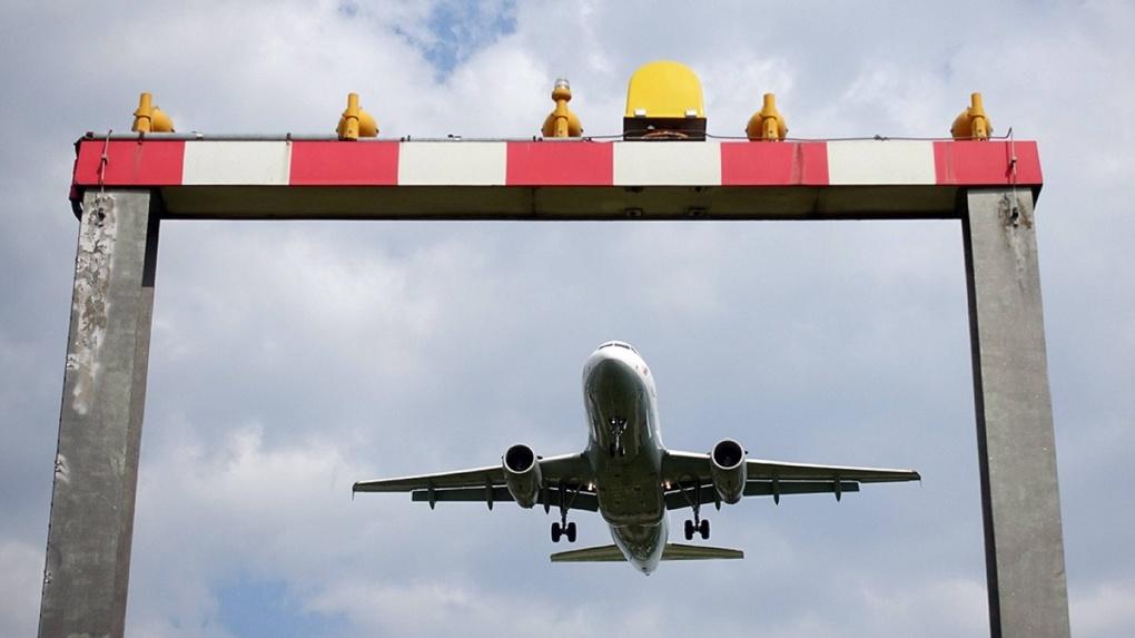 Россия возобновит авиасообщение с Турцией