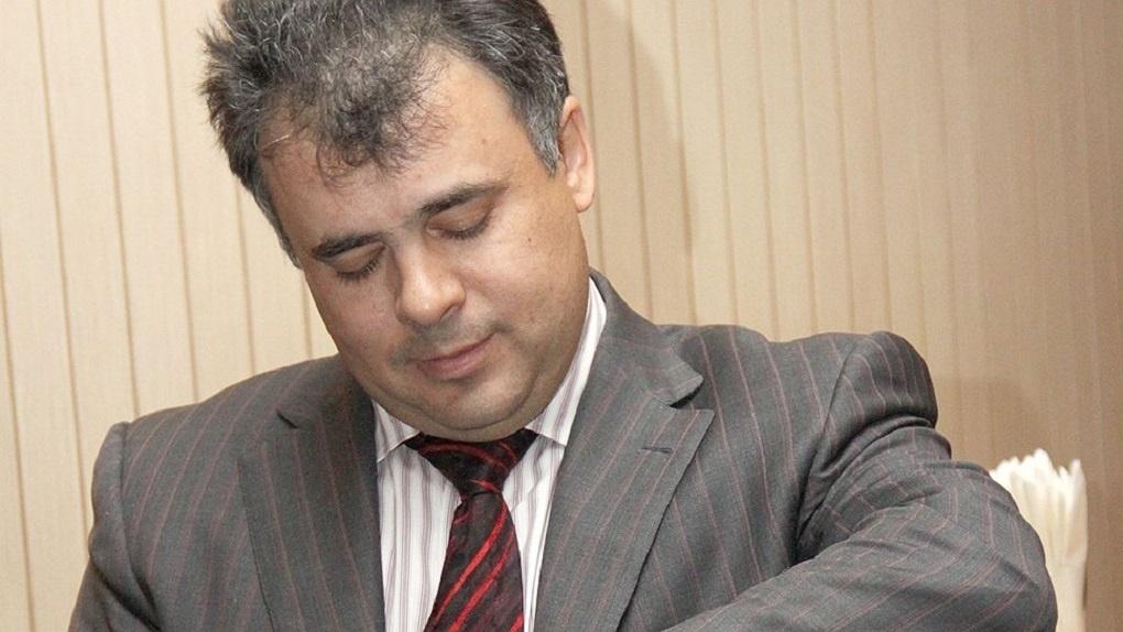 Тимур Горяев пытается откупиться от налоговой