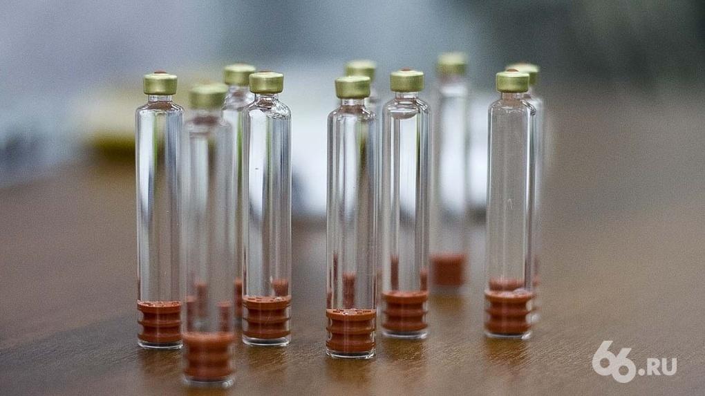 В России зарегистрировали первый отечественный препарат для лечения COVID-19