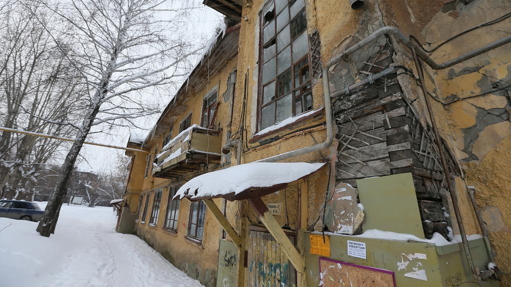Владимир Якушев: первые договоры на реновацию заключат с застройщиками в этом году