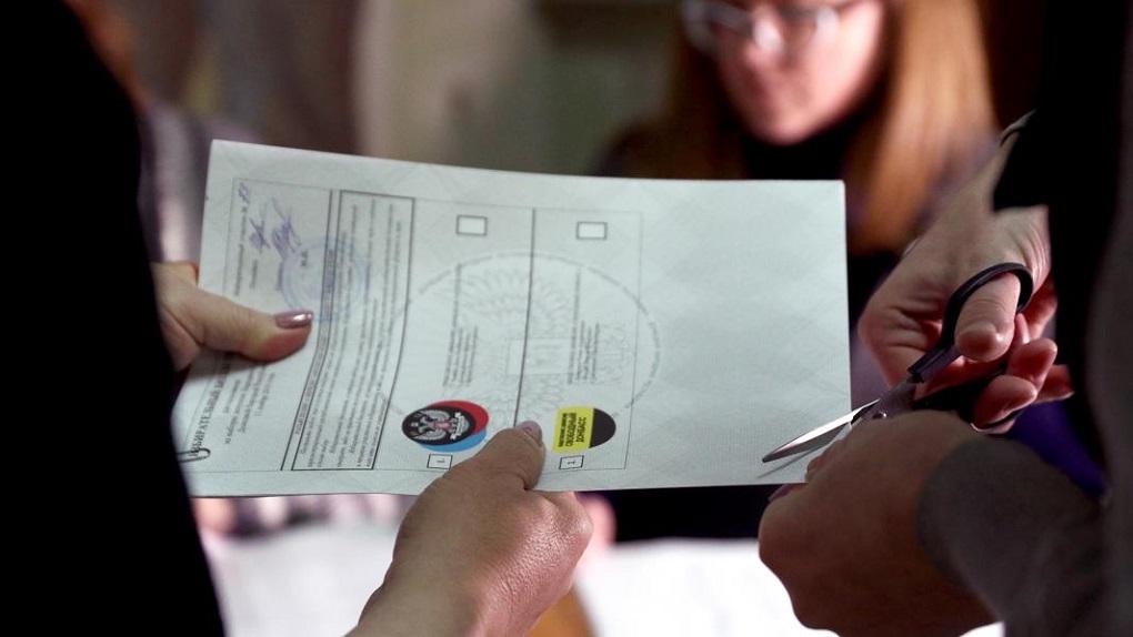 В ДНР и ЛНР прошли выборы предварительные результаты