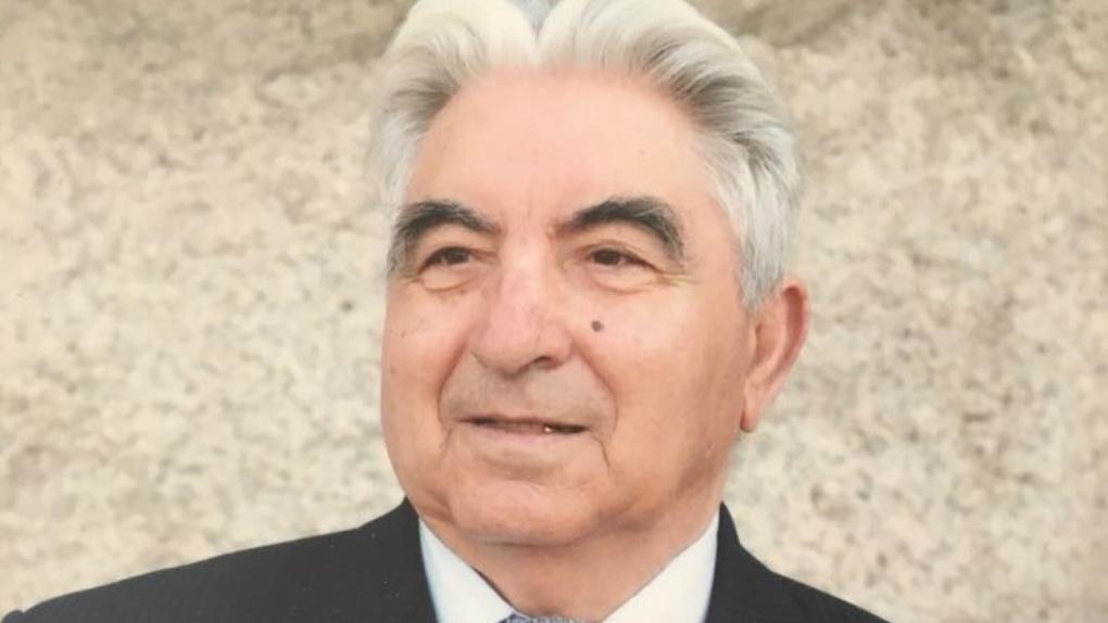 Прощание с профессором УрФУ Ярошенко Ю.Г.