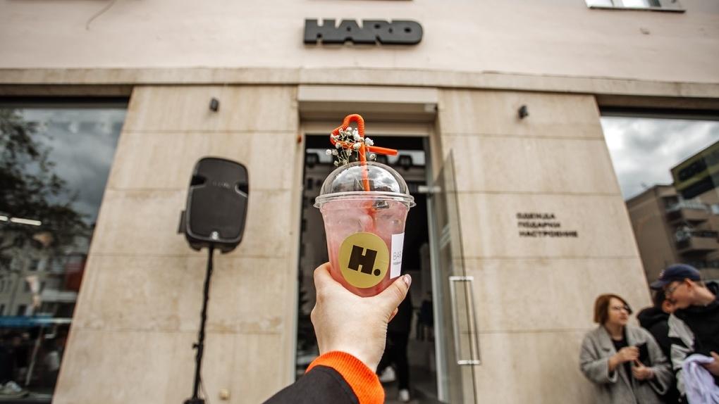 Основатель сети HARD Store Эдуард Казарян продал свой бизнес
