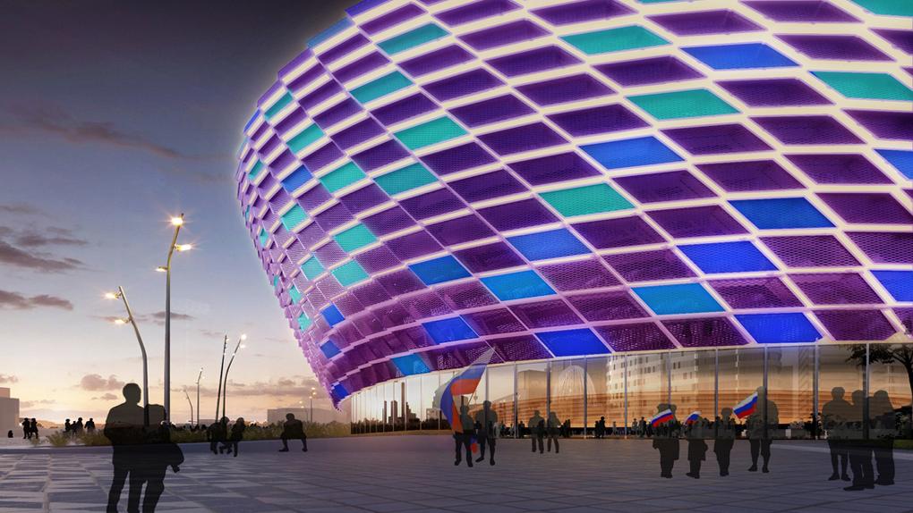 Екатеринбург решает, что строить на месте снесенной телебашни. Онлайн-репортаж