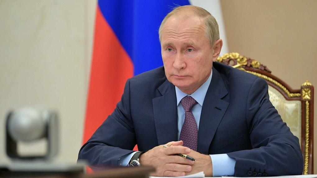 Владимир Путин написал для немецкой газеты статью к 80-летию начала Великой Отечественной войны. Конспект