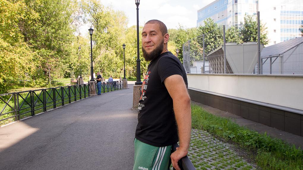 Боец из Екатеринбурга умирал четыре раза, но выжил и теперь учит детей в «Сириусе». История Жени Шилина