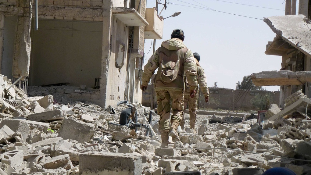 Перепись радикалов. Кто и как вербует уральцев на войну в Сирию