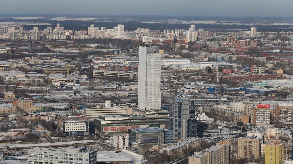 Александр Высокинский обещает снести небоскреб у вокзала. Но есть две проблемы
