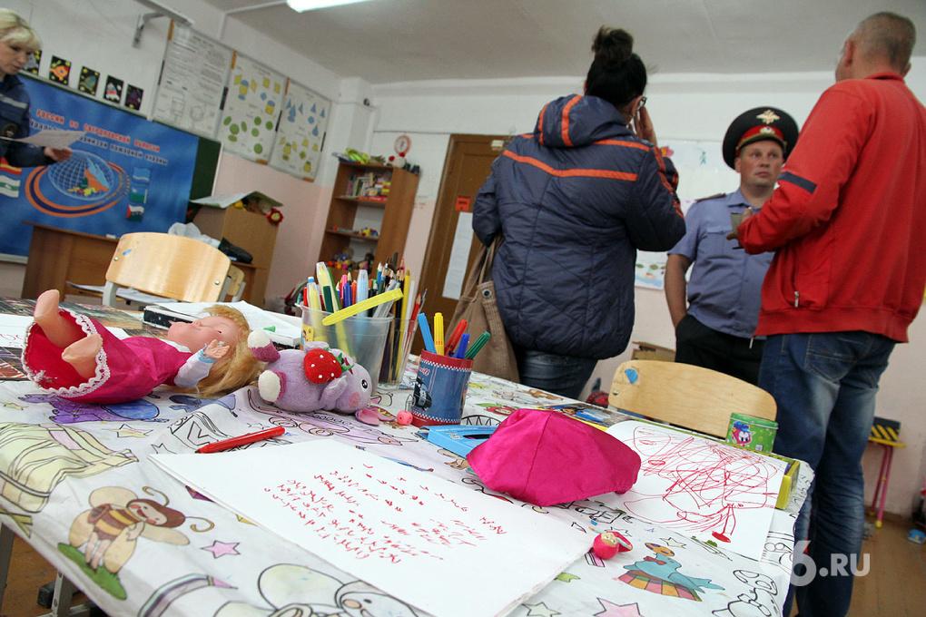 Силин предложил создать благотворительный фонд помощи беженцам с Украины