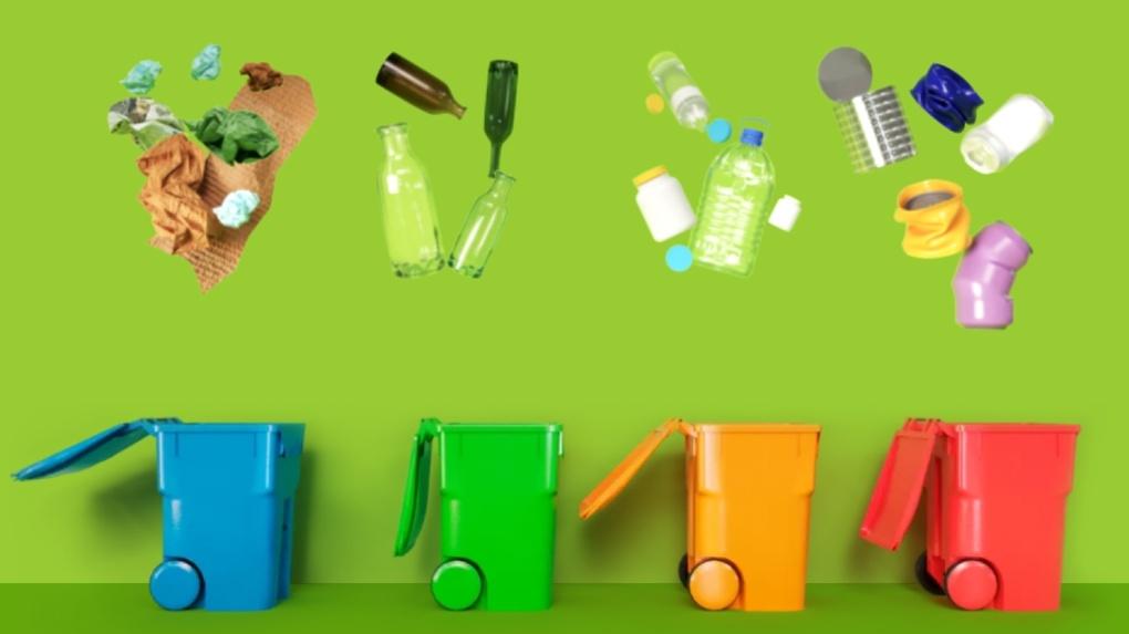 «Экологичные привычки — это просто». Екатеринбуржцы голосуют за открытие в городе нового экоцентра