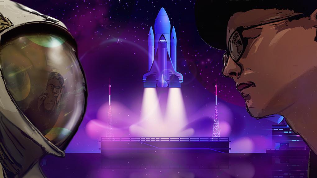 «Старт ракеты — самое яркое, что может происходить на Земле». Как бесплатно отправить ребенка на Байконур