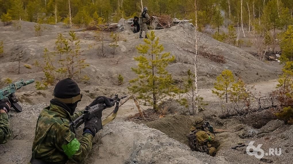 В России начались самые масштабные военные учения в новейшей истории. Программа