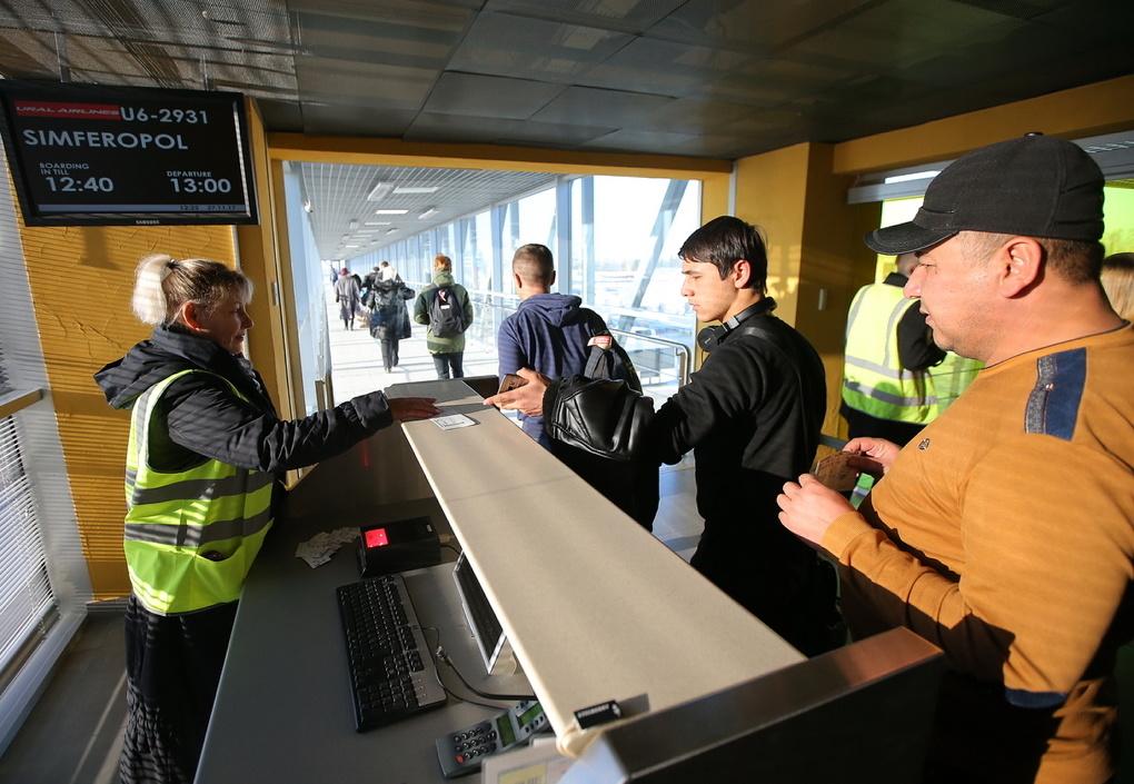 Латвия откроет воздушные границы для российских туристов