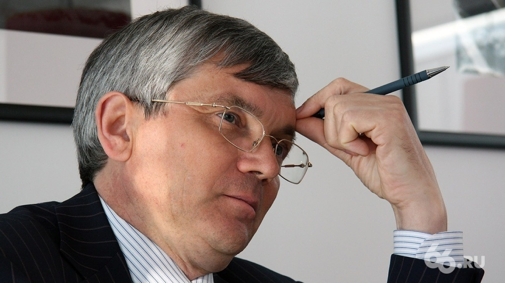 Уральский депутат, разрабатывающий вакцину от COVID-19, заразился коронавирусом