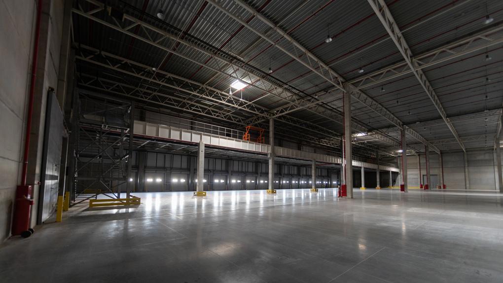 AliExpress откроет в Екатеринбурге складской терминал для локальных продавцов