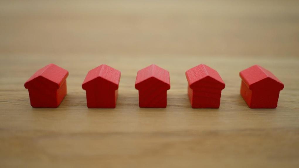 ВТБ: объем сделок с загородными домами в Свердловской области в этом году вырос в 2 раза