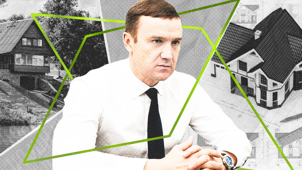 Крупные девелоперы идут строить коттеджи. Геннадий Черных — о том, как ожил рынок загородной недвижимости