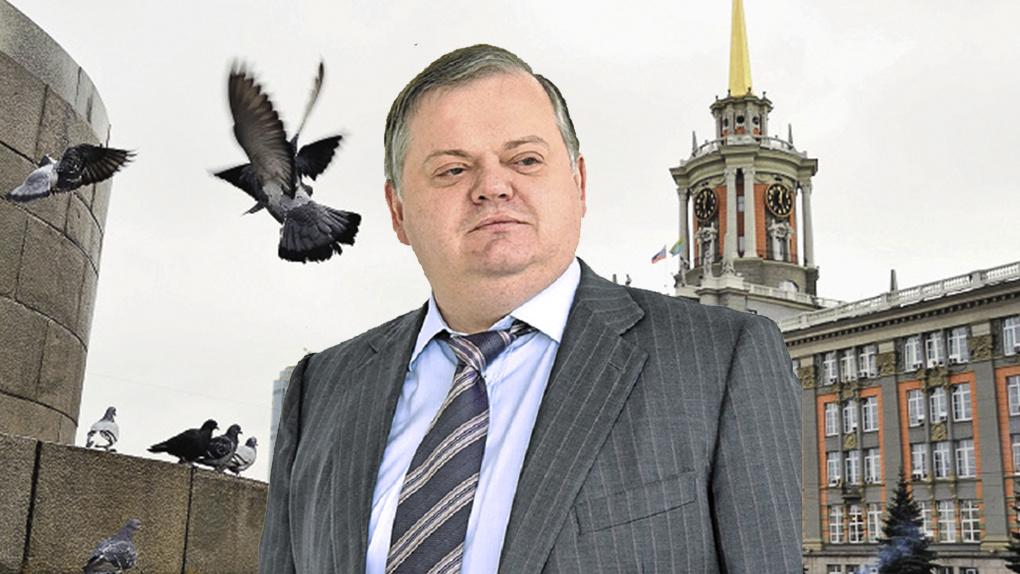 Стать мэром – его незакрытый гештальт. Досье на Виктора Маслакова, которого считают будущим главой города