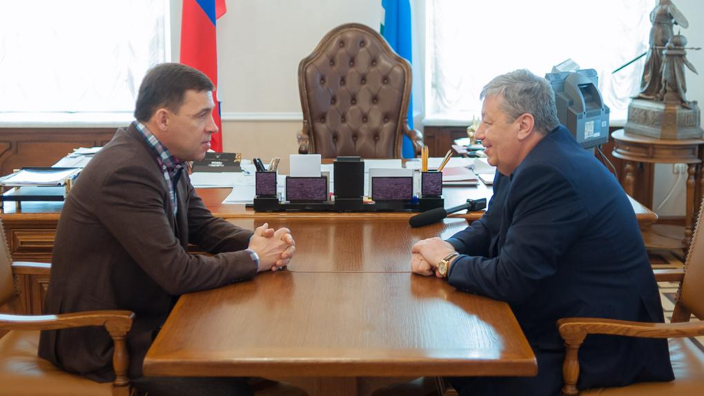 Заявку Екатеринбурга на Экспо-2025 продвинут «известные во Франции люди» и ансамбль «Изумруд»