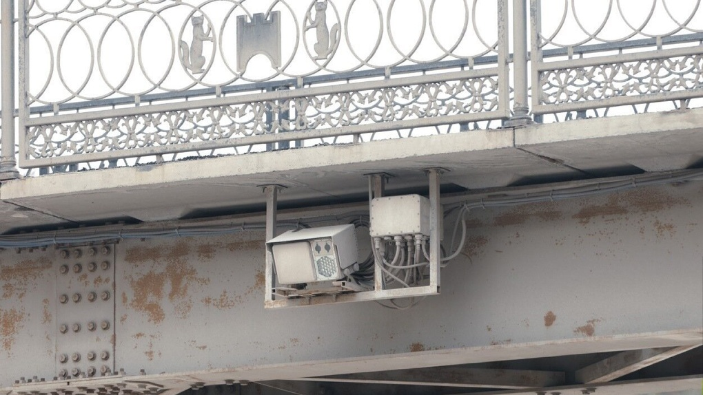 В Свердловской области в два раза увеличат количество камер видеофиксации
