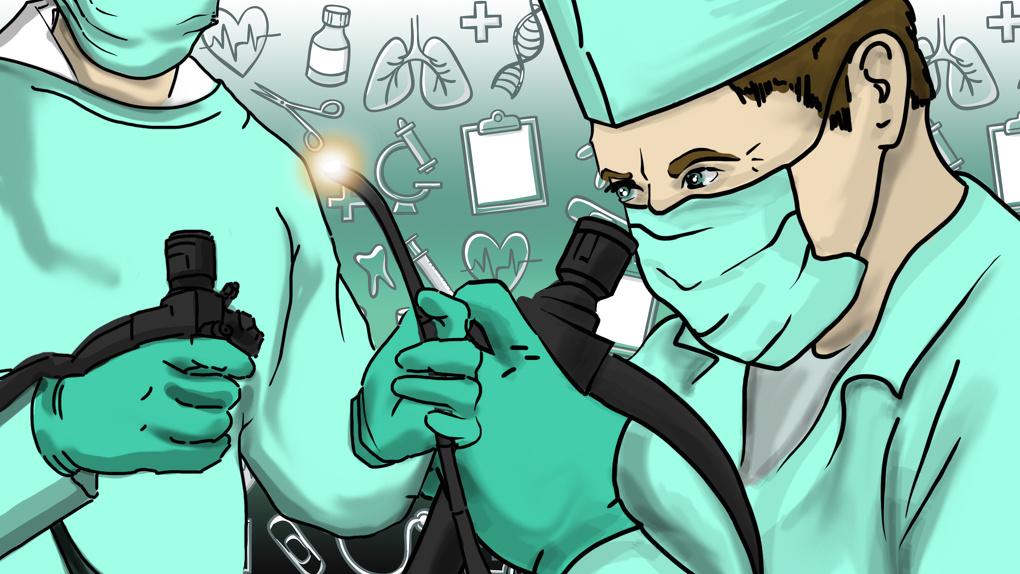 Ждать нельзя. 10 вопросов эндоскописту о диагностике рака желудка