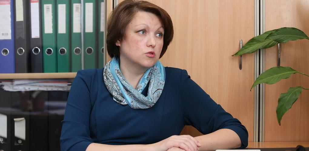 Сибирцева получит статус, которого не было у Умниковой: управление образования преобразуют в департамент