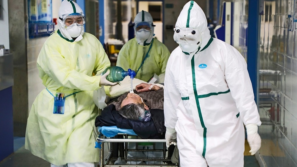 В России ждут третью волну коронавируса. Прогноз и сроки