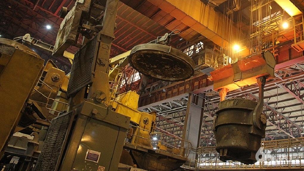 На Первоуральский новотрубный завод пришли силовики