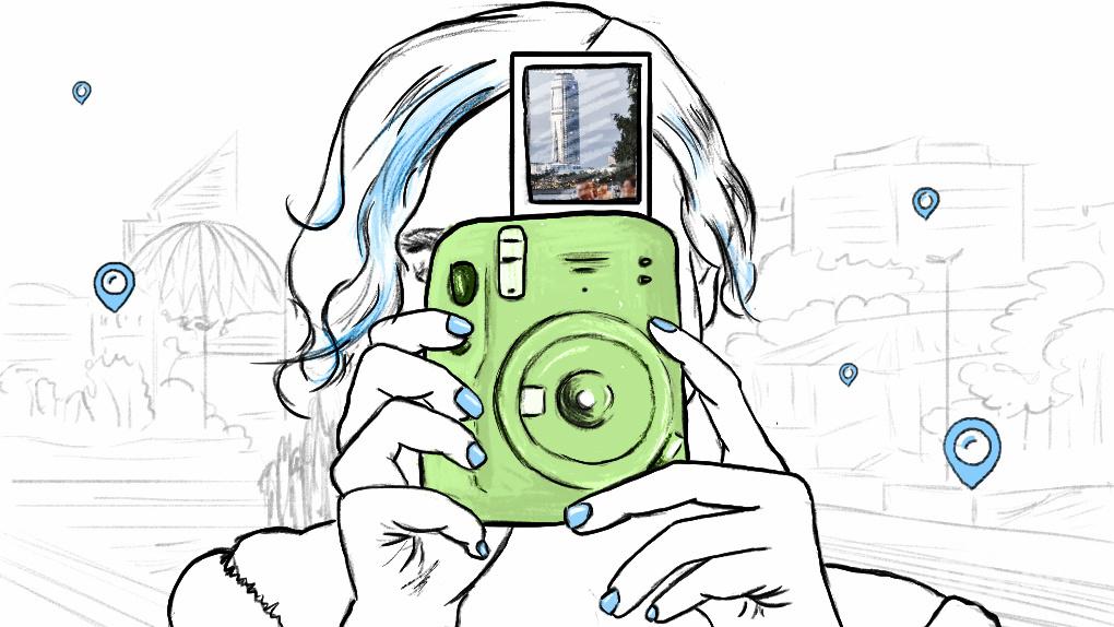 Планы на выходные в городе: заново узнать Екатеринбург на экскурсии 66.RU и выиграть фотоаппарат