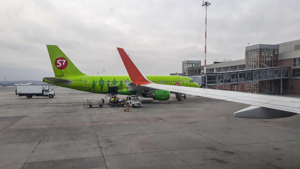 Авиакомпании получили допуск на полеты на Пхукет. И тут же убрали рейсы из расписания