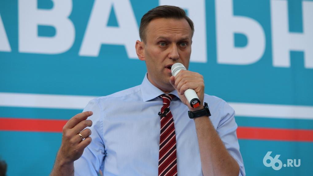 На Алексея Навального завели уголовное дело за то, что он назвал ветерана «продажным холуем»