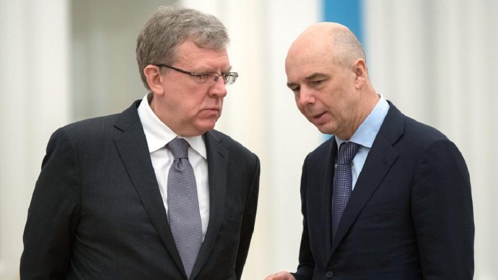 Шесть лет замороженных налогов. Антон Силуанов и Алексей Кудрин нарисовали будущее русскому бизнесу
