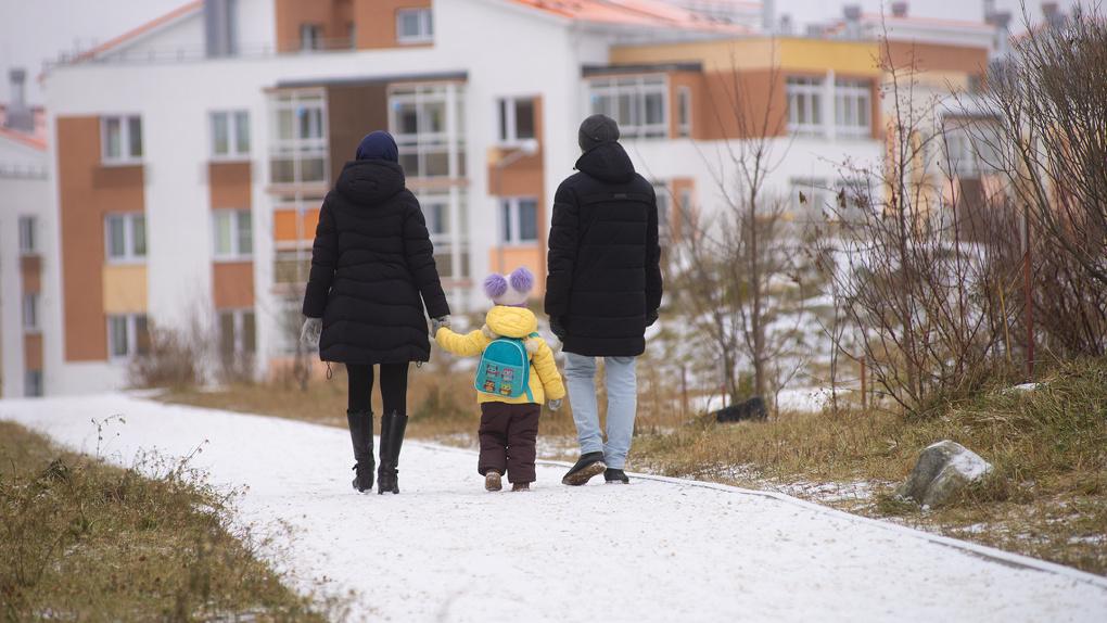 Пряничные домики на Широкой Речке. Краткая история первого малоэтажного ЖК в Екатеринбурге