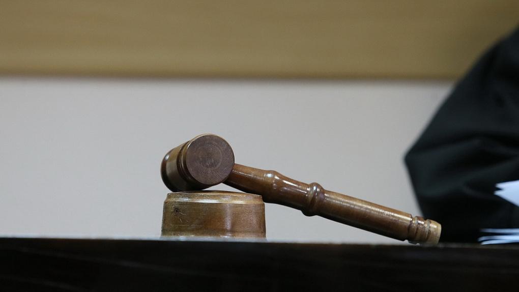 Судью свердловского арбитража отправили в колонию за взятку в обмен на нужное решение. Подробности дела