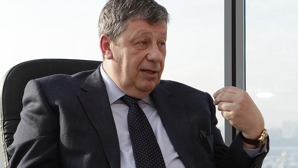 Сенатор Аркадий Чернецкий объяснил, зачем проголосовал за законопроект о фейк-ньюс