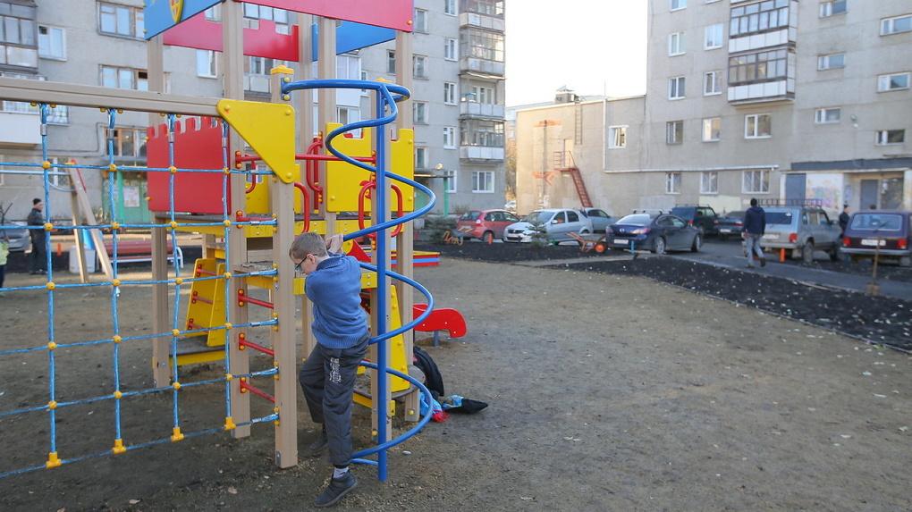 В Екатеринбурге отремонтируют полсотни дворов. Что сделать, чтобы ваш стал следующим