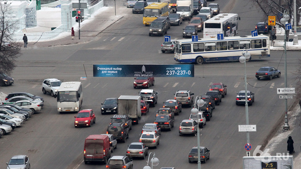 Агрессивному автомобилисту грозит три года колонии за драку на дороге