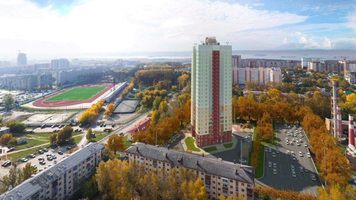 Комфорт на будущее: как мода на большие кухни меняет строительный рынок Екатеринбурга