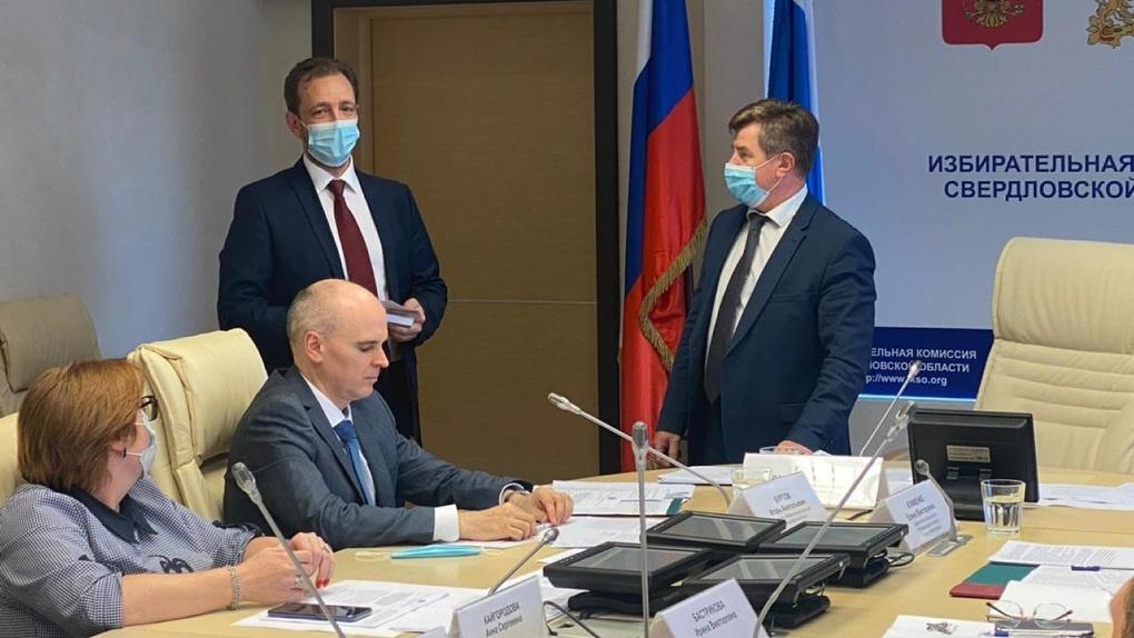 На выборах в ЗакСо «Справедливая Россия» сделала ставку на многодетных, юристов и медиков