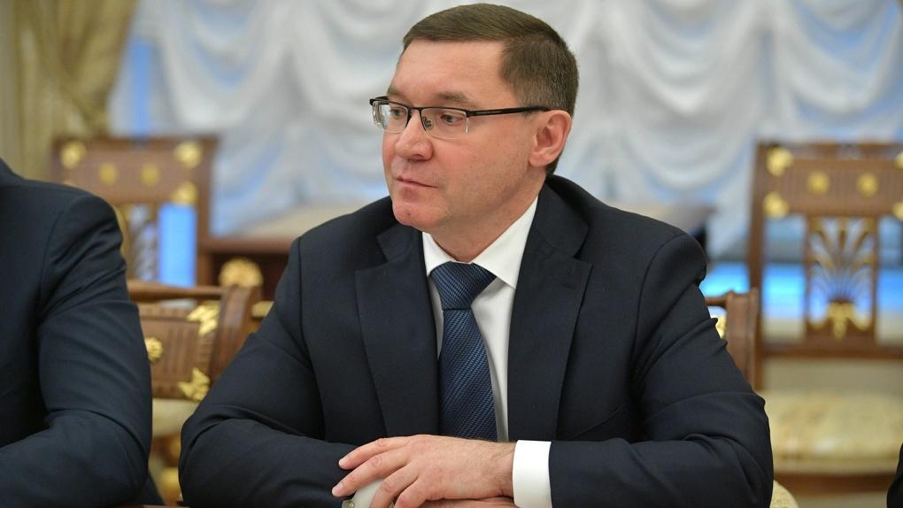 Глава Минстроя РФ назвал градостроительный кодекс «нечитабельным» и устаревшим