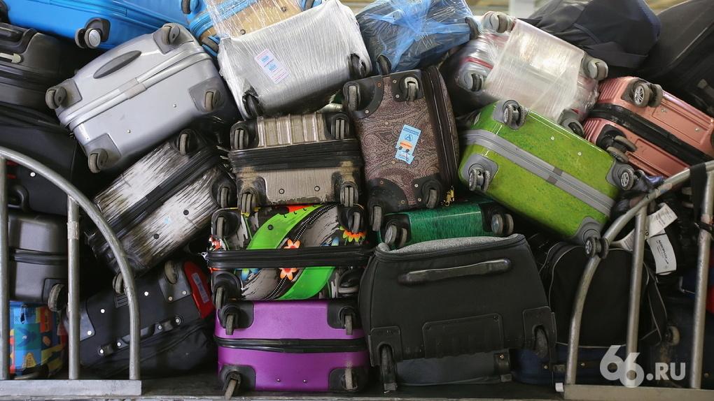 Из Дубая в Екатеринбург привезли 61 туриста. Их закроют в обсерваторе