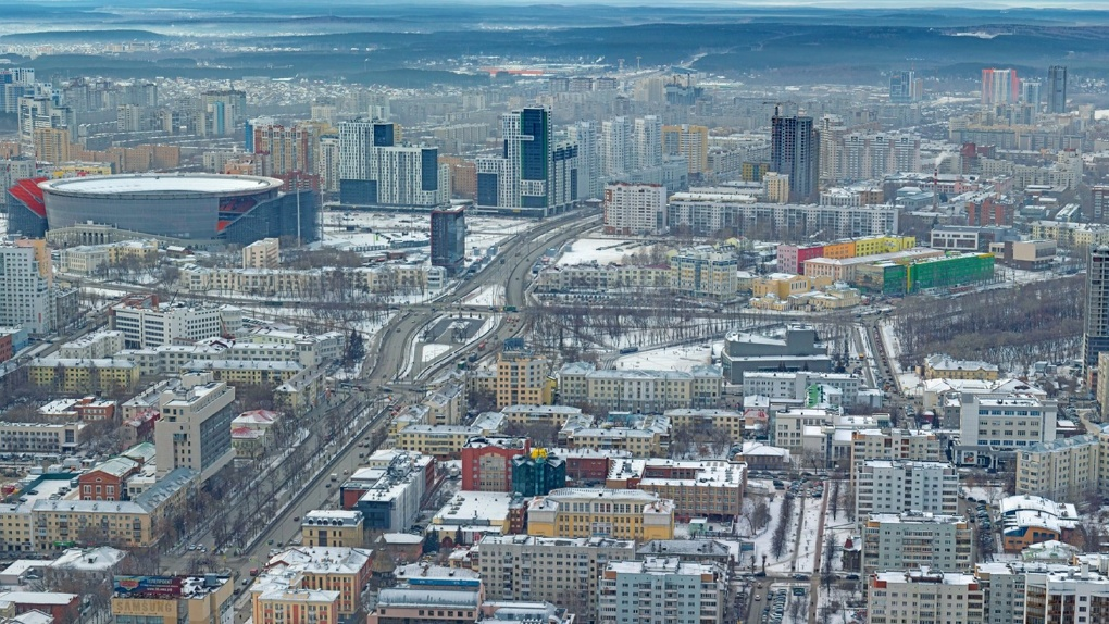 Екатеринбург — город-миллионник с самым низким IQ. Этот показатель определяет инвестиции от Минстроя