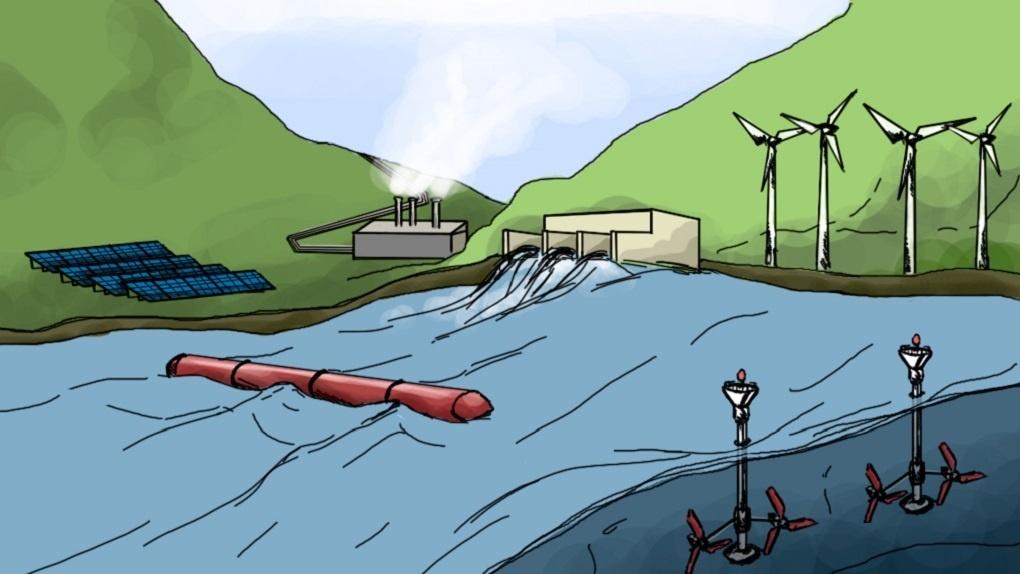 Человек Наук. Экономист о том, когда Россия перейдет с нефти на солнечные батареи и ветрогенераторы