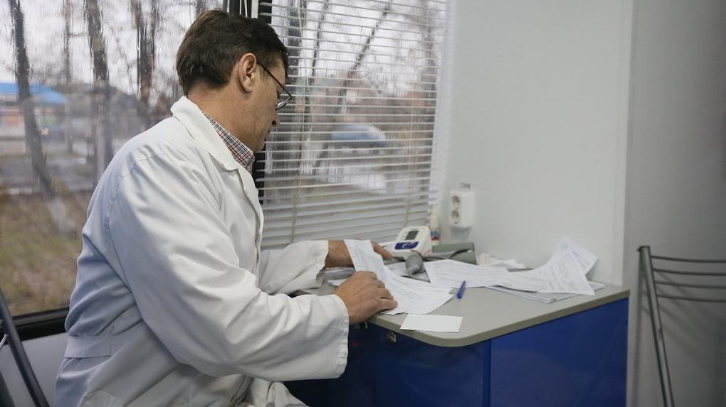 «Эффект мы получим через четыре года». Как горздрав собирается бороться с онкологией