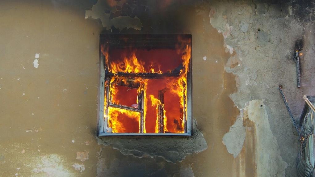 Государство отказалось помогать владельцам жилья, пострадавшего от пожаров и наводнений