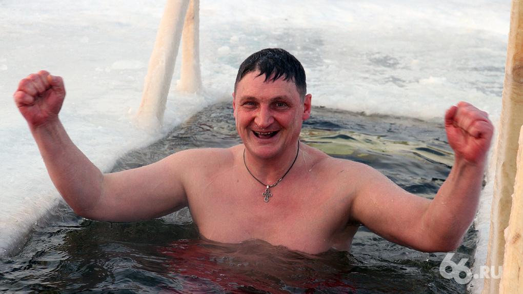 Читатель 66.RU случайно узнал, что он шокировал американцев голым торсом. Фото