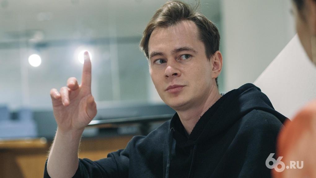 «Абсурд стал частью страшной реальности». Вадик Королев (OQJAV) — о русском хорроре в кино и в жизни