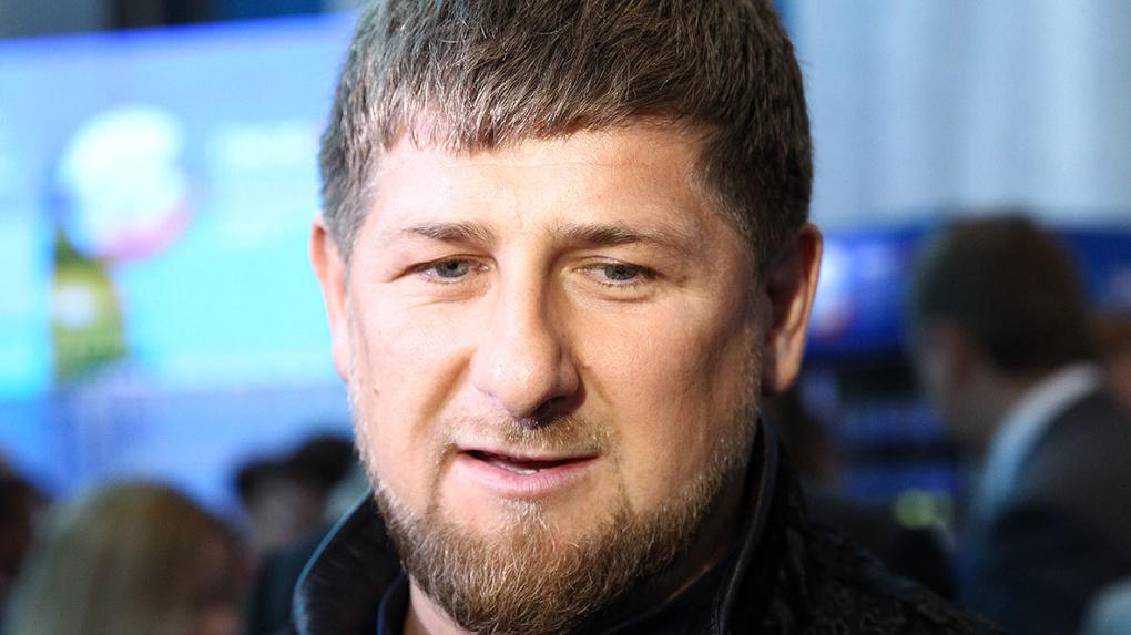 Рамзана Кадырова наградили медалью Российской академии наук. Вы удивитесь за что