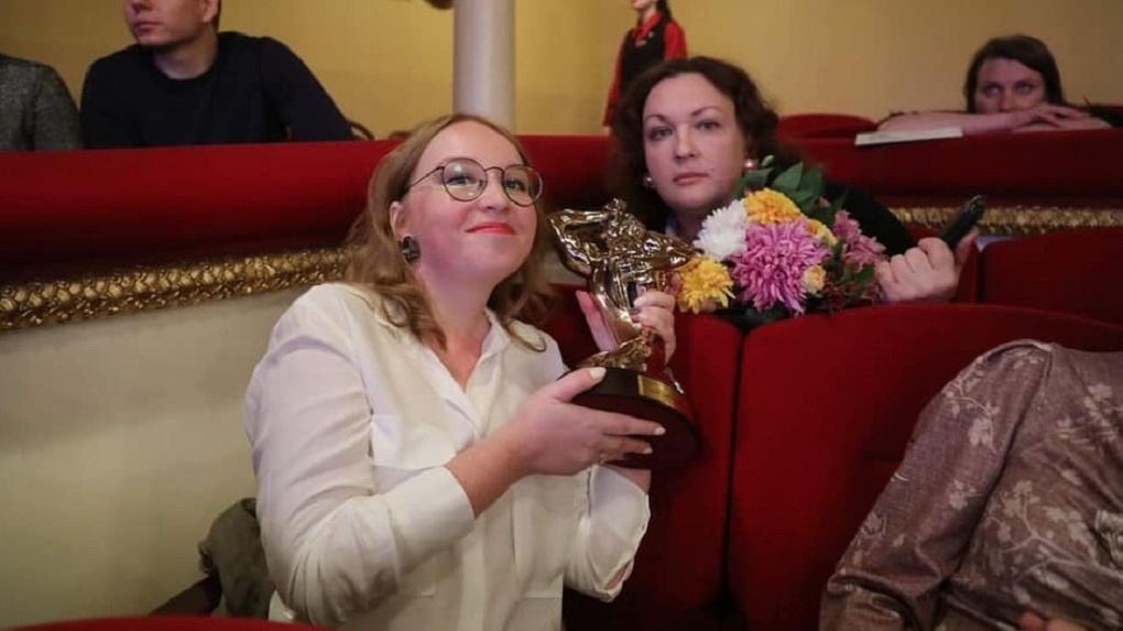 Телеканал ЕТВ получил премию «ТЭФИ-Регион»