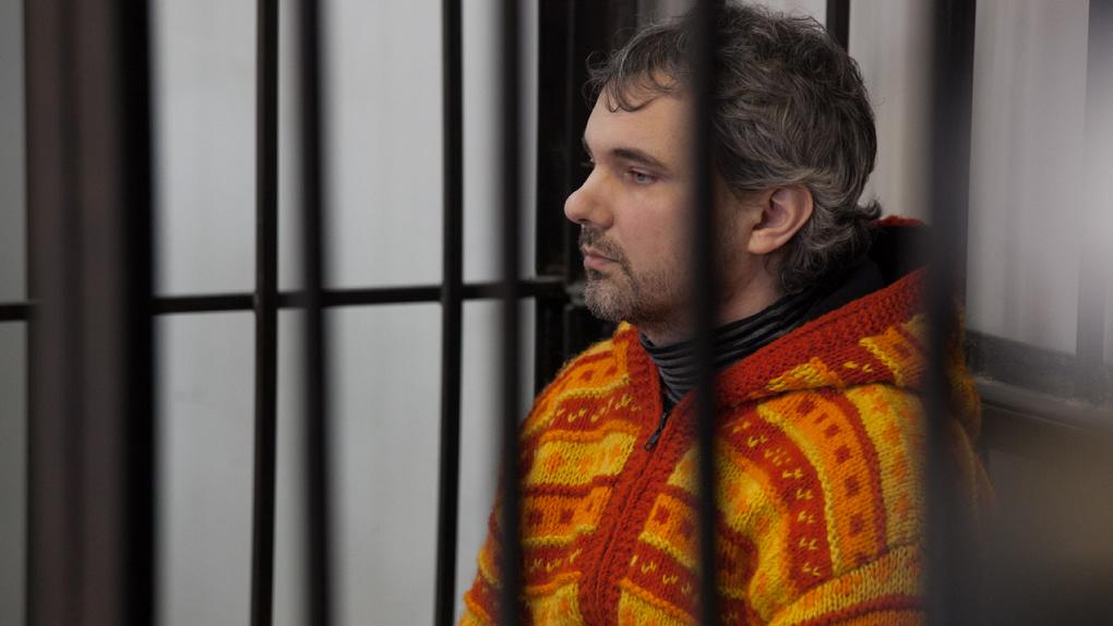 Суд разрешил Дмитрию Лошагину, который отбывает наказание за убийство жены-модели, выйти на свободу